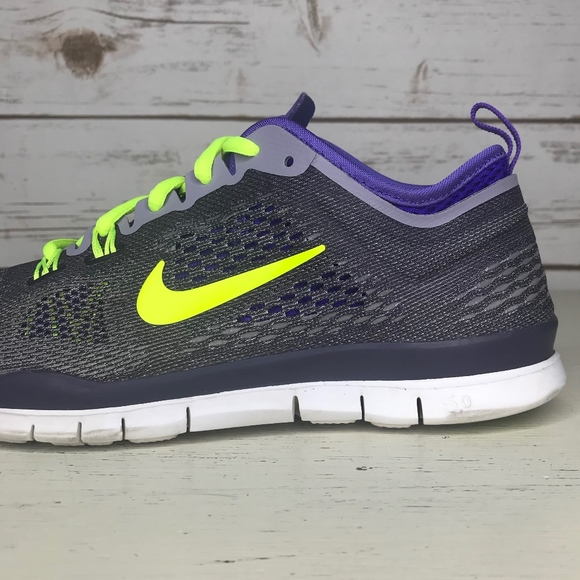 new styles 1292f 48ea8 Nike Free 5.0 TR 4 Fit Running Shoes